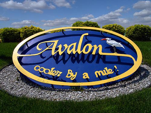 Start your search for an Avalon Business or Avalon Commercial Property here!