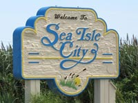 Start your search for a Sea Isle City Business or Sea Isle City Commercial Property here!